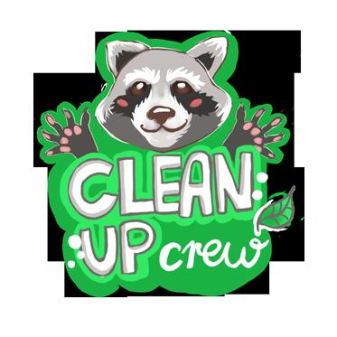 Logo_Cleanupcrew