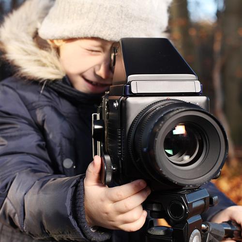 Film Projekt Leipzig